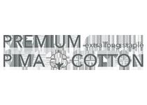 premium pima cotton